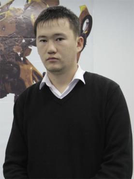 Берік Мырзабаев