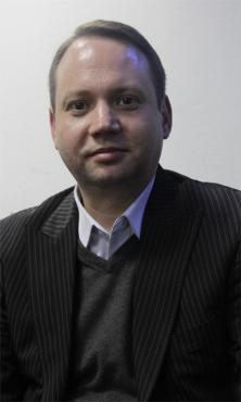Сергей ХОРШУНОВ, №45 мектеп-гимназияның мұғалімі