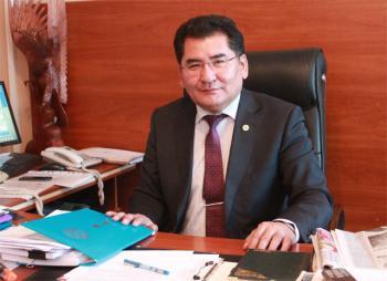 Шырынбек Оңғаров,  ОҚО ІІД өзіндік қауіпсіздік басқармасының басшысы,  полиция полковнигі