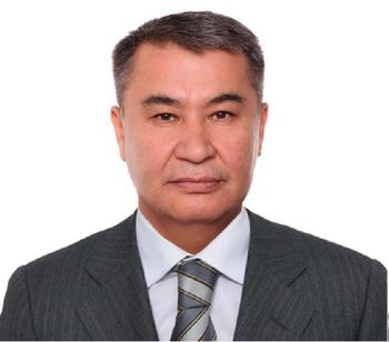 Бақтыбай Тағаев
