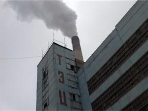 №3 жылу-энерго орталығы