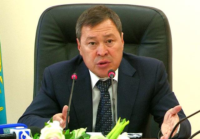 Сәкен Қаныбеков