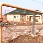 Шымкенттің бірқатар аудандарында жөндеуге байланысты газ беру уақытша тоқтатылды