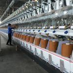 Оңтүстіктегі кілем фабрикасы енді пропиленді жіп шығарады