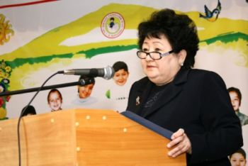 Асма Қалыбекова