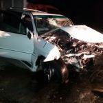 Ірі жол апатынан 4 адам мерт болды