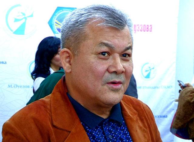 Сералы Тілеубаев