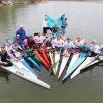 Оңтүстік қоржынында Олимпиада ойындарының тоғыз жолдамасы бар