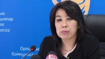 Әсия Темірбаева