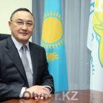 Зауытбек Тұрысбеков «Нұр Отан» партиясының хатшылығына тағайындалды
