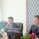 Оңтүстікке білім министрі келді