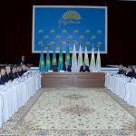 «Нұр Отан» партиясы саяси кеңесінің мәжілісі өтті