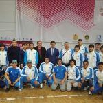 Оңтүстік спортшылары жыл басынан бері 600-ден астам медаль ұтып алды