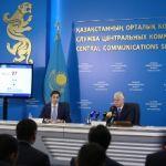 ОҚО әкімі Астанада есеп берді