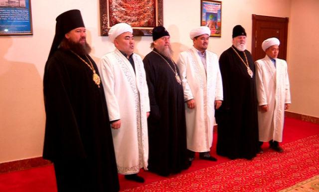 Мұсылман және православ