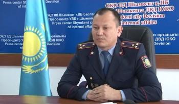 Ермахан Әбдраманов