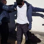 Түркістан тұрғыны есірткімен ұсталды