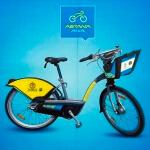 Шымкентте «Shymkent Bike» велостансасы ашылады
