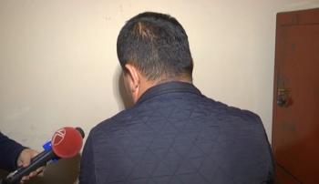 Полиция көлігі қаққан азамат ауруханада қайтыс болды