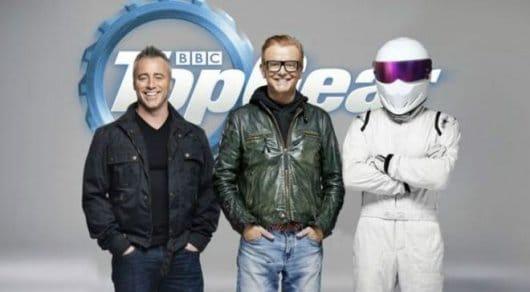 Top Gear командасы Қазақстанға жете алмай, Лондонға қайтты
