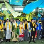 Оңтүстікте «Нұр Отан» партиясының жеңімпаздар форумы өтті