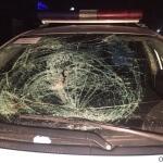 Полицейлер арнайы көлік қағып, мерт болған азаматтың туыстарынан кешірім сұрады