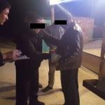 Түркістан тағы бір тұрғыны есірткімен ұсталды