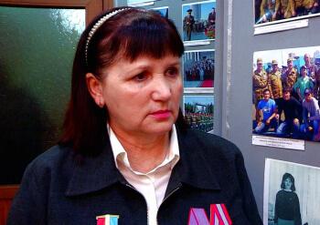 Халима Хайрова