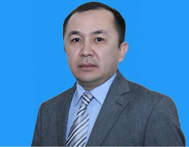 Арман Айдарұлы Абдуллаев