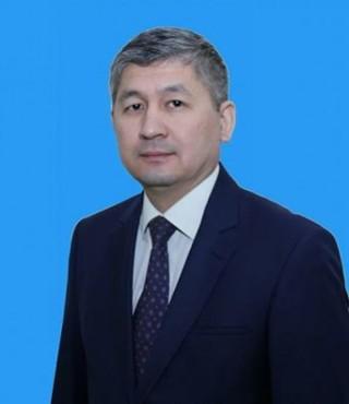 Жақып Құттыбекұлы Бөкенбаев