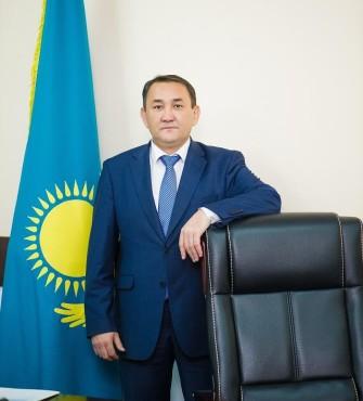Алмасбек Кеңесбекұлы Мамытбеков