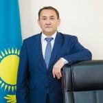 Алмасбек Мамытбеков — Ордабасы ауданының әкімі