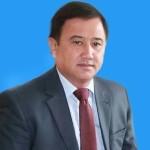 Самат Сапарбаев Сайрам ауданына әкім болып тағайындалды
