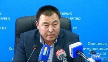 Мәлік Әбдінұров