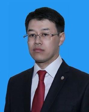Еркеғали Әлімқұлов
