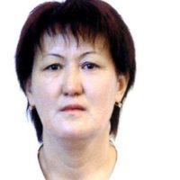 Әшіргүл Баймұратова