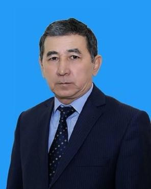 Батырбек Жалмұрзаев