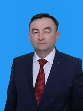 Салыхан Полатов