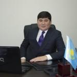 Қаратау ауданы әкімінің орынбасары тағайындалды
