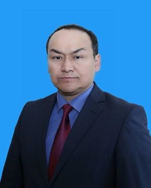 Марат Әлібеков