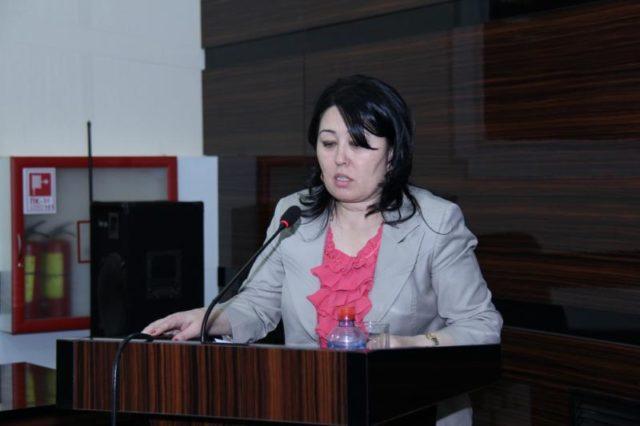 Гүлжахан Бимендина