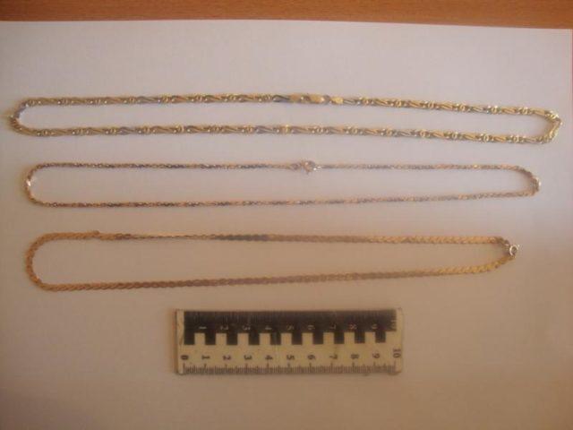 Жетісайдың тұрғыны алтын сатушыларды 3 миллион теңгеге алдап кетті