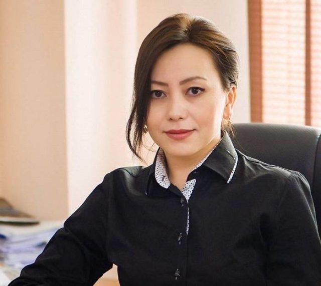Түлкібас ауданы әкімінің орынбасары тағайындалды