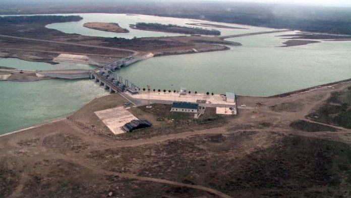 Өзен-көлдерді бақылау үшін 45 су бекеті құрылды