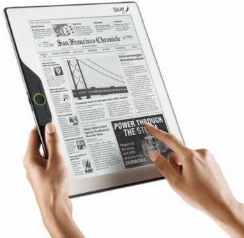 Газет-журналға интернет арқылы жазылуға болады