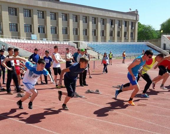 ОҚО-да мүмкіндігі шектеулі жандар арасында ел чемпионаты басталды