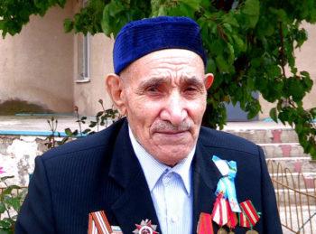 Әлиосман Әскеров