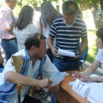 Халықты жұмыспен қамту орталығы мүгедектердің әлеуметтік жағдайын қадағалауда