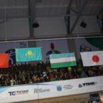 Оңтүстіктің 15 спортшысы әлем чемпионы атанды