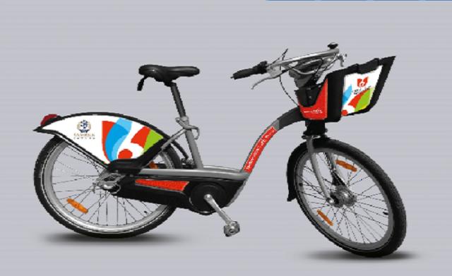 Шымкентте алғашқы веложоба Астана күнінде ашылады